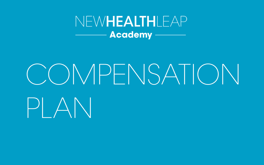 Compensatie plan